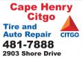 Cape Henrey Citgo