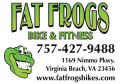 Fat Froogs